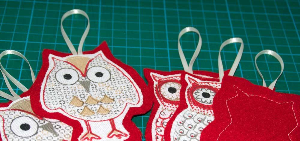 finished owls