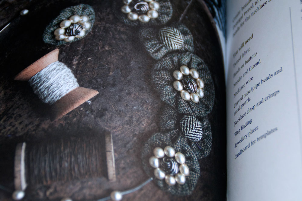 Book Review: Irish Countrywomen's Association Book of Crafts