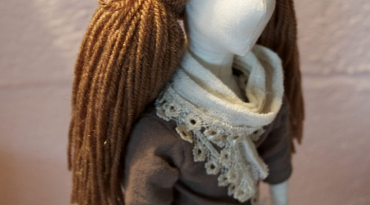 Emma jane doll pattern