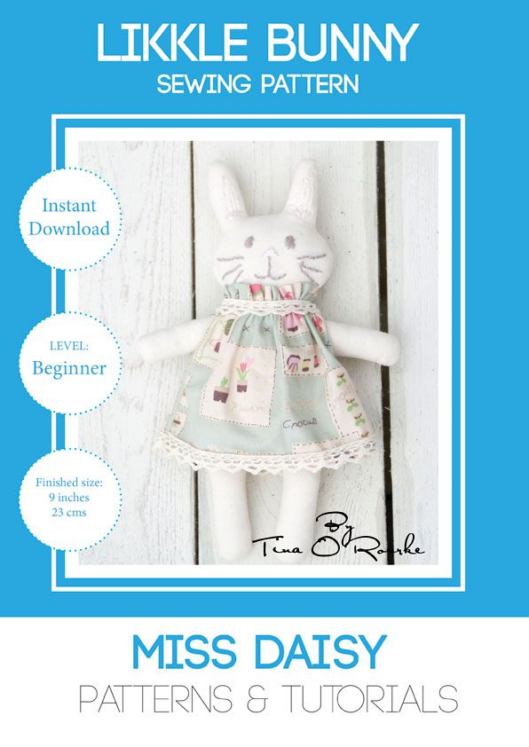 likkle-bunny-sewing-pattern-cover