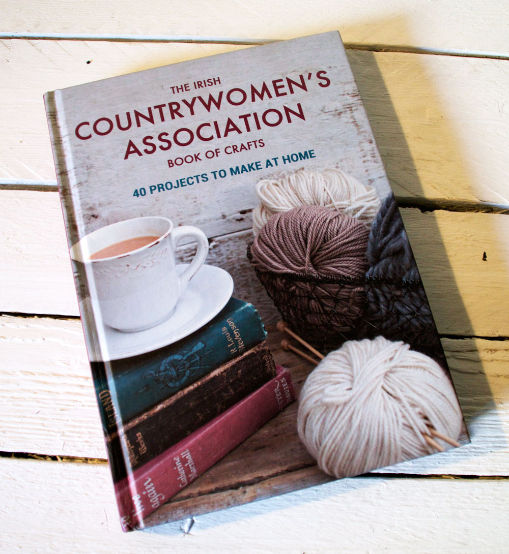Irish Countrywomen's Association Book of Crafts