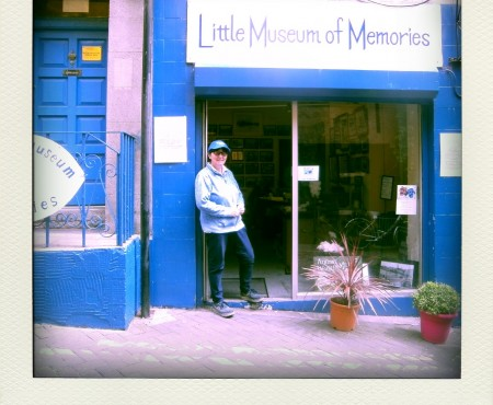 The Little Museum of Memories