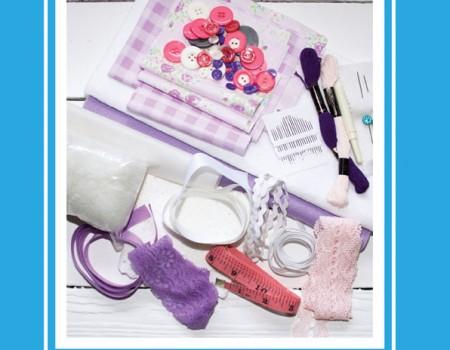 Starter Craft Box (Pick a Colour)