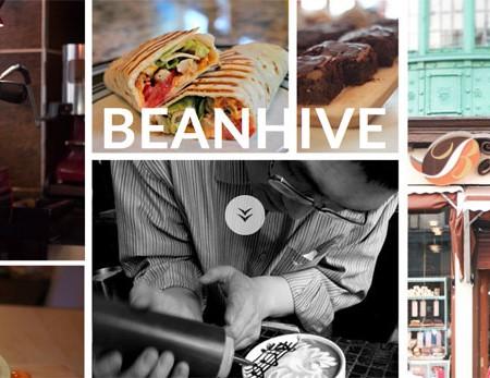 Beanhive, Dawson St., Dublin