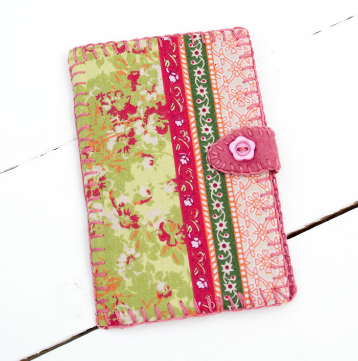 Make your own Needle Case Tutorial