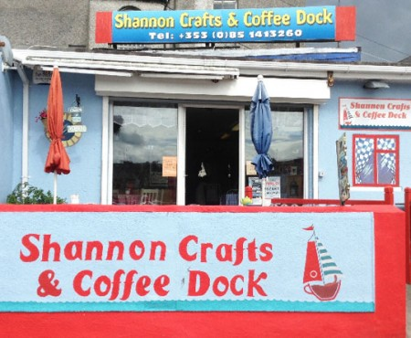 Shannon Crafts & Coffee Dock