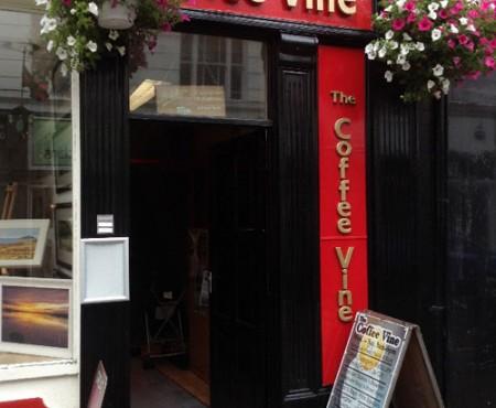 Coffee Vine Cafe, Ballina
