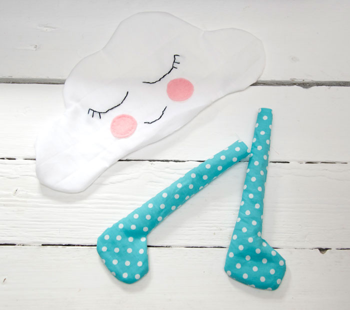 Cloud Baby Free Sewing Pattern and Tutorial