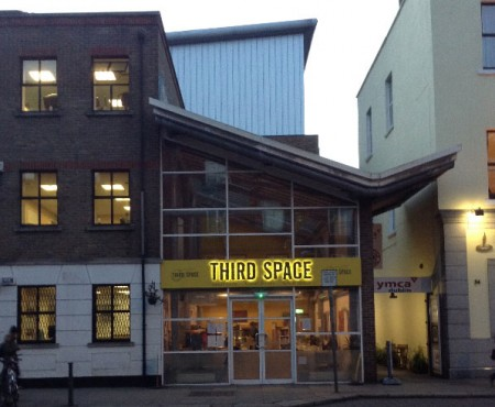 Third Space @ The Y