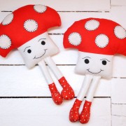 tommy toadstool sewing pattern