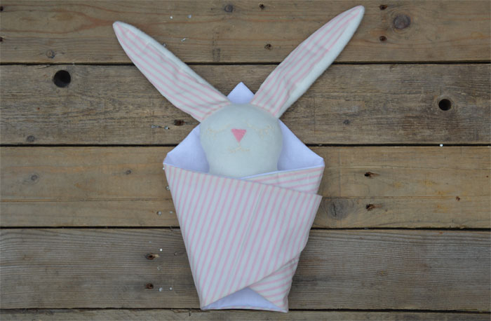 snuggle bunny free pdf sewing pattern