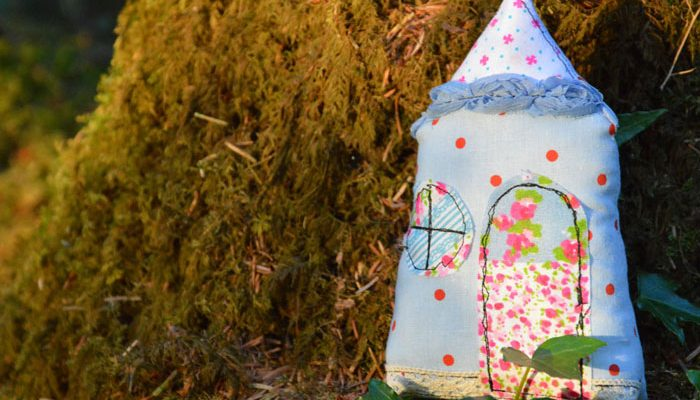 June – Fairy Crafts Month