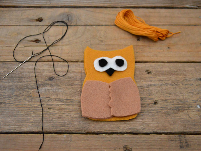 Owl & the Pussycat Sewing Pattern & Tutorial