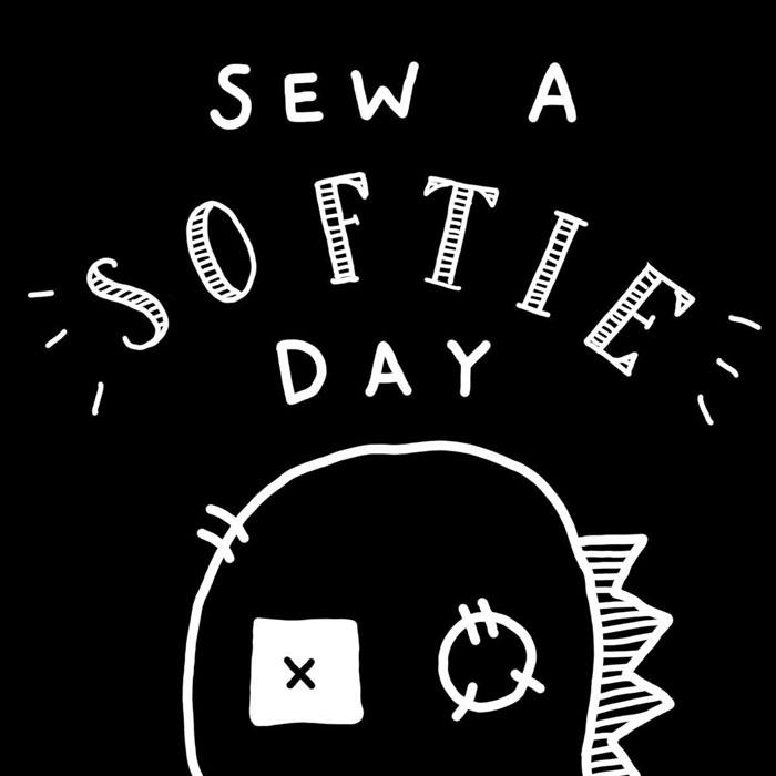 Sew a Softie Day