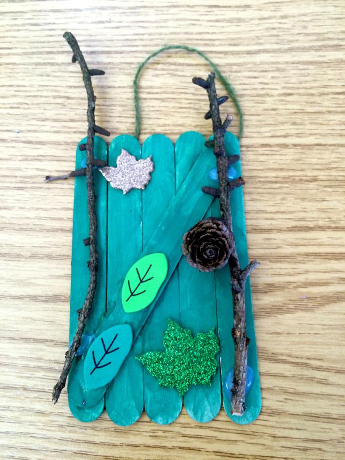 Make your own Fairy Doors