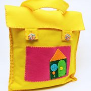 Fairy Bag hand sewing pattern