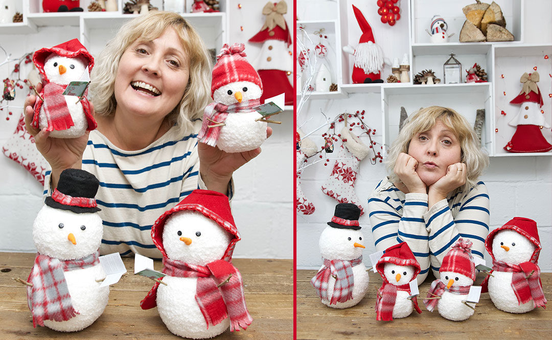 Make-your-own-DIY-Sock-Snowman-Carol-Singing-Family